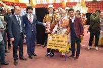LOKMAN HEKIM - Okullararası Yıldız, Gençler Ve Minikler Halk Oyunları Tamamlandı