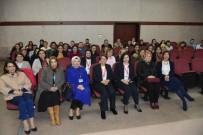 ÇOCUK SAĞLIĞI - OMÜ'de 'Bebek Dostu Yenidoğan Ünitesi' Çalışmaları Başladı