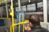 DICLE ÜNIVERSITESI - Otobüslerde Ücretsiz İnternet Hizmeti Başladı