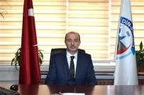 MİLLİ GELİR - Özdemir, 'Cumhurbaşkanlığı Sistemine 'Evet' Diyeceğiz'