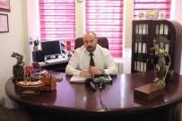 Baro Başkanı Avukat Yıldırım'dan 'Ölüm Tehdidi' Açıklaması