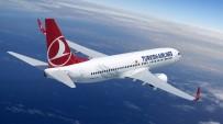 PANIK ATAK - Panik Atak Geçiren Yolcu Uçağı Geri Döndürdü