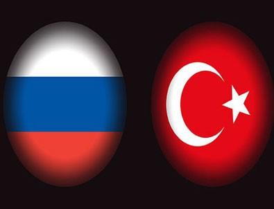 Rusya Başbakanı Medyedev'den Türkiye talimatı