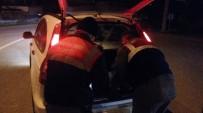 Sakarya'da Polis Ve Jandarmadan 'Huzur' Operasyonu