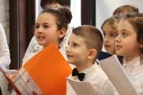 DERS PROGRAMI - Serdivan Çocuk Akademisinde Bahar Dönemi Başlıyor