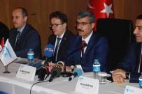 PRİM BORÇLARI - SGK Başkanı Dr. Mehmet Selim Bağlı'dan Esnafa Müjde