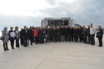 Sinop'ta Sigarayı Bırakma Günü Yürüyüşü