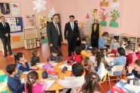 ŞIRNAK VALİSİ - Şırnak'ta Okul Sütü Dağıtımına Başlandı