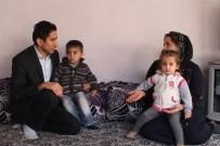 KAN TESTİ - Talasemi Hastaları Kan Bekliyor