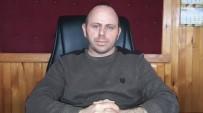 TRAKYA - Trakya Birlik Söke Kooperatifine Yeni Müdür