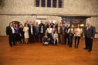 DÜNYA ŞAMPİYONU - TSYD Ege'de Yılın Spor Ödülleri Ve Spor Gazeteciliği Yarışması Ödülleri Sahiplerini Buldu