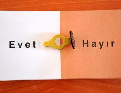 Türkiye 7. halk oylamasına gidiyor