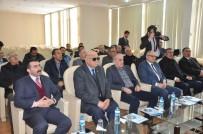 ASGARI ÜCRET - Vali Doğan, Başkanlığı'nda İl İstihdam Kurulu Toplantısı Yapıldı