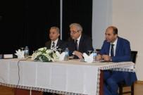 Vali Güvençer Turgutlu'da Muhtarları Dinledi