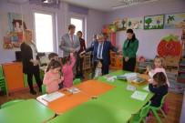 GÖKKUŞAĞI - Vali Nayir Açıklaması Öğrenmenin Temeli Okul Öncesi Eğitim Kurumlarında Atılıyor