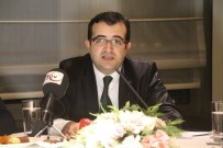 BÜROKRATİK OLİGARŞİ - Vergi Müfettişleri Derneği (VMD) İstanbul Şube Başkanı Fatih Çevikcan Açıklaması