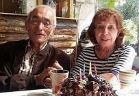 İNTIHAR - Yaşlı Çiftin 'Kadavra Olma' İsteği Yerine Getirilemiyor