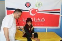 KANSERLE MÜCADELE - Yemen'de Taizli Kanser Hastalarına TİKA'dan İlaç Desteği