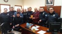POLİS MERKEZİ - Yerli Rambo Emekli Oldu