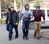 GIDA YARDIMI - Adana Polisi Avrupa'yı Kana Bulamaya Giden DEAŞ'lıları Yakaladı