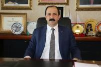 ANAYASA TASLAĞI - AK Parti İl Başkanı Göksel Açıklaması '16 Nisan Dönüm Noktası Olacak'