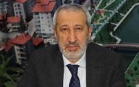 MİLLETVEKİLLİĞİ - AK Parti Milletvekili Mikail Arslan Açıklaması 'Çatışan Değil Gelişen Bir Türkiye'