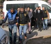 SİLAHLI ÇATIŞMA - Asker Uğurlama Töreninde Silah Sıkanlar Yakalandı