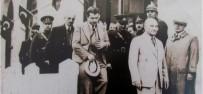 GAZİ İLKÖĞRETİM OKULU - Atatürk'ün Malatya'ya Gelişinin 86. Yılı Kutlanacak