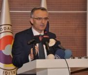 OSMAN YıLDıRıM - Bakan Ağbal Açıklaması'siyasi Belirsizlik Yatırımcıyı Etkiliyor'