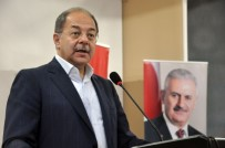 Bakan Akdağ'dan, CHP'ye 'Darbe Şakşaksıcı'