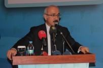 Bakan Elvan, Cazibe Merkezleri Programını Anlattı