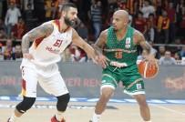 Banvit, Haftanın Maçında Galatasaray'ı Konuk Edecek
