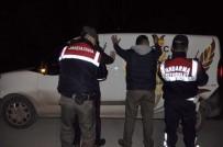 Bartın'da Emniyet Ve Jandarmadan Huzur Operasyonu