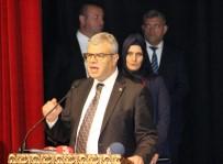 ÖZGÜR SURİYE - Başbakan Yardımcısı Kaynak Kilis'te