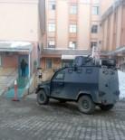Başkale'de Askeri Araç Kaza Yaptı Açıklaması 2 Yaralı