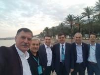 Başkanlar İstişare Ve Değerlendirme Toplantısında