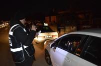ASKER KAÇAĞI - Besni Ve Gölbaşı İlçelerinde 'Huzur Türkiye' Uygulaması