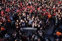İSMAIL KÜÇÜKKAYA - Buca'da 50 Bin Nutuk Ücretsiz Dağıtıldı