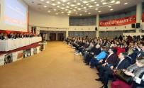 İZZETTIN KÜÇÜK - Bursa'da Hedef 80 Bin İstihdam