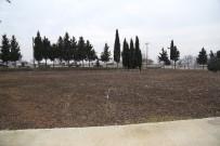 MECIDIYE - Büyükşehir'den Karacabey'e Gasilhane