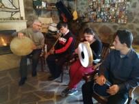 Çankırı Belediyesi'nden Görme Engelliler İçin Müzik Kursu