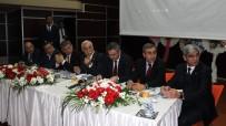 MEVLÜT DUDU - CHP İl Danışma Kurulu Toplantısı Gerçekleştirildi