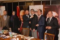 MUSTAFA YEL - CHP'nin Aday Adayı AK Parti'ye Geçti