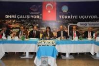 ACıMASıZ - DHMİ Genel Müdürü Funda Ocak'tan, Atatürk Havalimanı Açıklaması