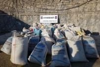 DİYARBAKIR VALİLİĞİ - Diyarbakır'da 1 ton esrar ele geçirildi