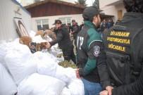 KAÇAK CEP TELEFONU - Diyarbakır'da Uyuşturucu Ve Kaçakçılık Operasyonu