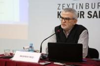 Dr. Mustafa Tatçı Açıklaması 'Toplumun Yalnız Kalmaya İhtiyacı Var'