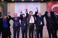 Ekonomi Bakanı Zeybekci Açıklaması 'Yeni Sistemin CHP'ye De Faydası Olacak'
