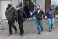 Elazığ'da Uyuşturucu Operasyonuna 3 Tutuklama