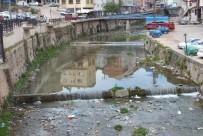Elekçi Irmağı Islah Ediliyor